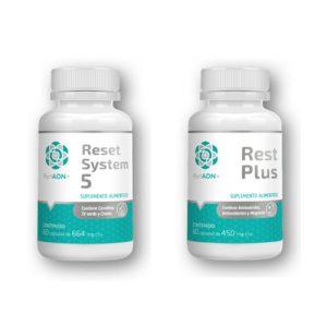 Paquete Control Metabolico