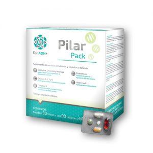 Pilar Pack