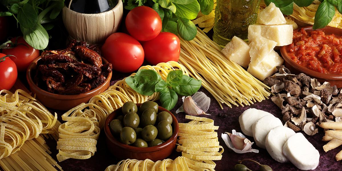 Ingredientes que no pueden faltar en tu mesa