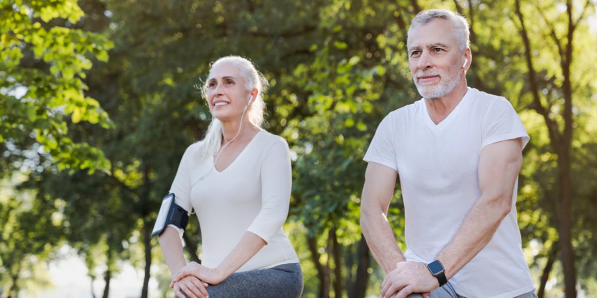 Longevidad: Viviendo con Calidad de Vida